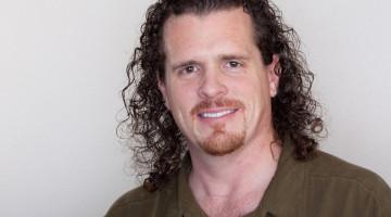 Chris Wilson from NCSA, Microsoft and Google