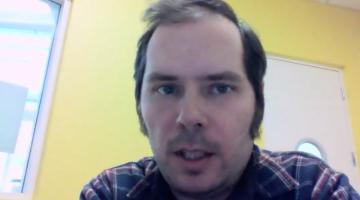 Rob McCool, Netscape, Google