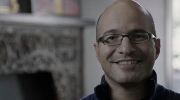 Hadi Partovi, Internet Explorer Team Member