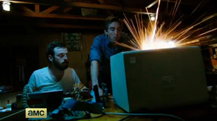 halt and catch fire image