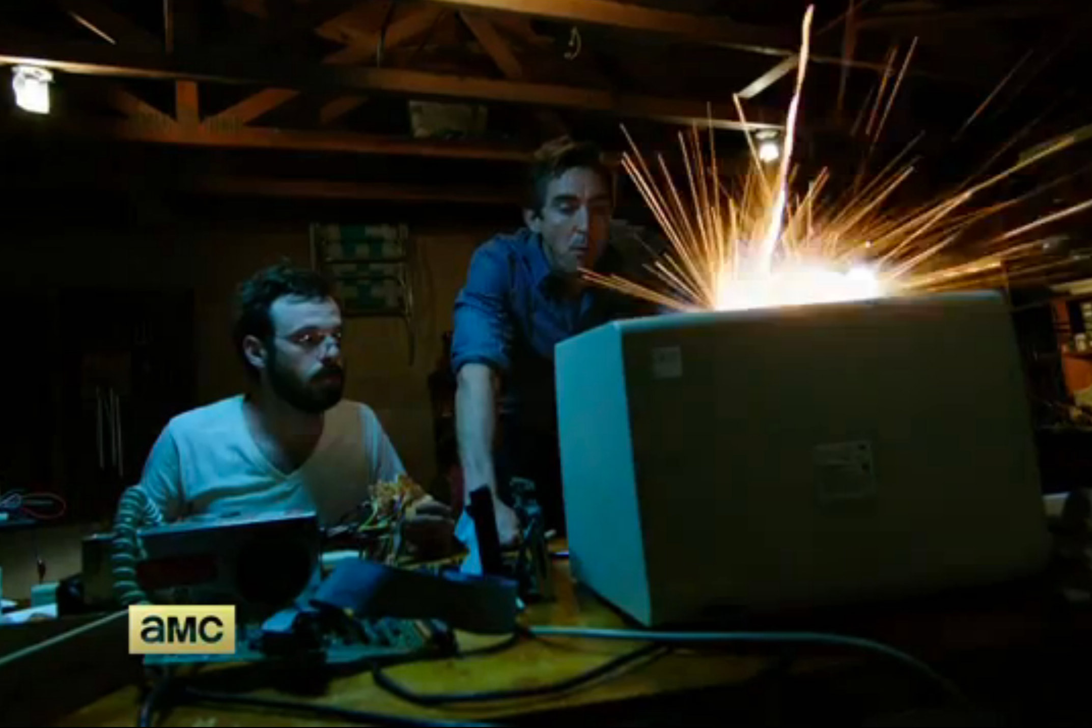 The Incredible True Story Behind AMC's Halt And Catch Fire ...