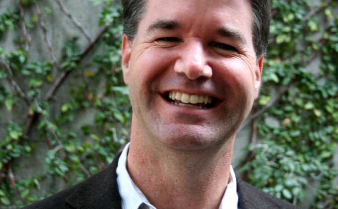 John Danner, Co-Founder of Netgravity