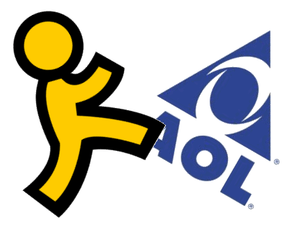 What Ever Happened To AOL? | Internet History Podcast