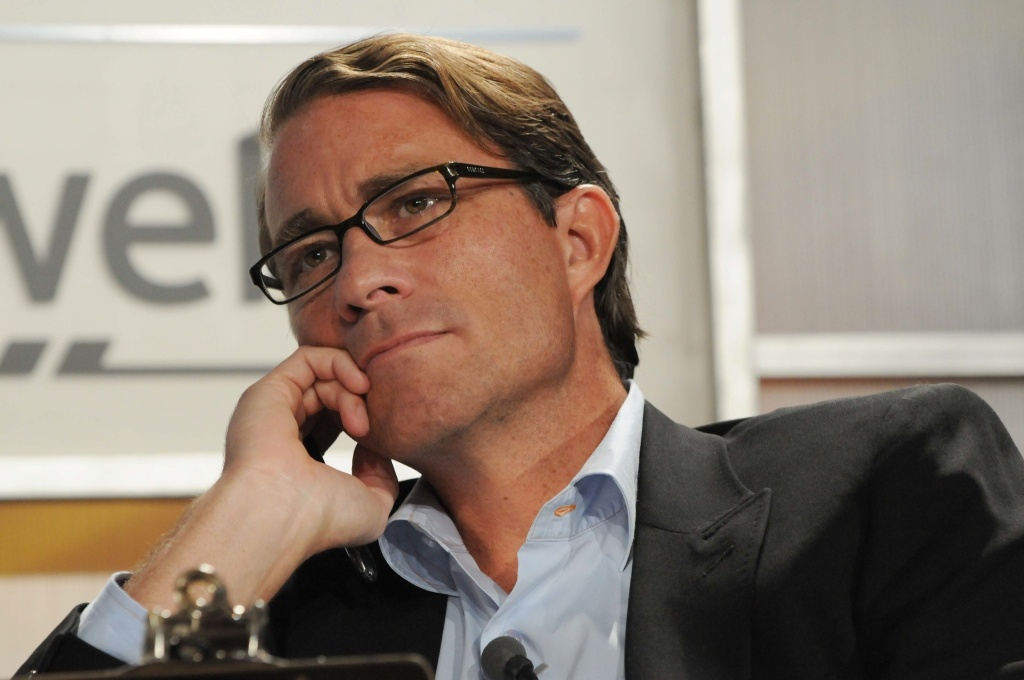 John Battelle Wired Magazine