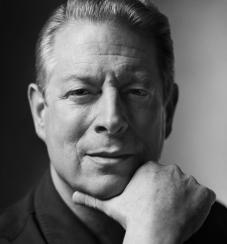 Gore's image from the Internet Hall of Fame.