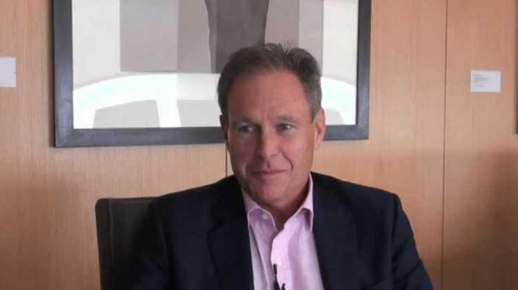 George Bell CEO Excite.com