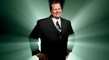 Gary Kremen, Founder of Match.com and Sex.com