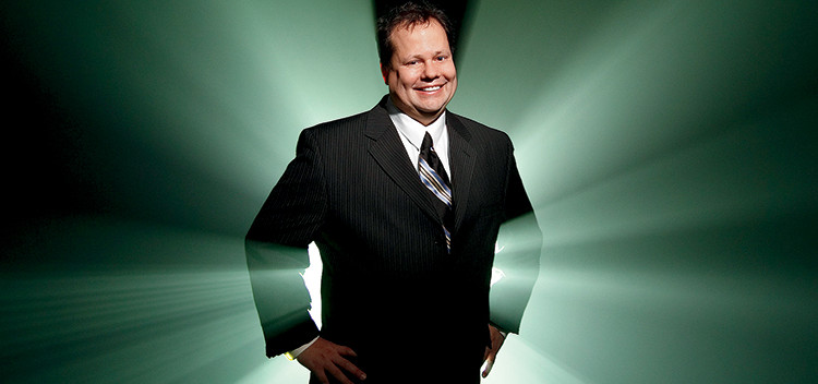 Gary Kremen, Founder of Match.com and Sex.com
