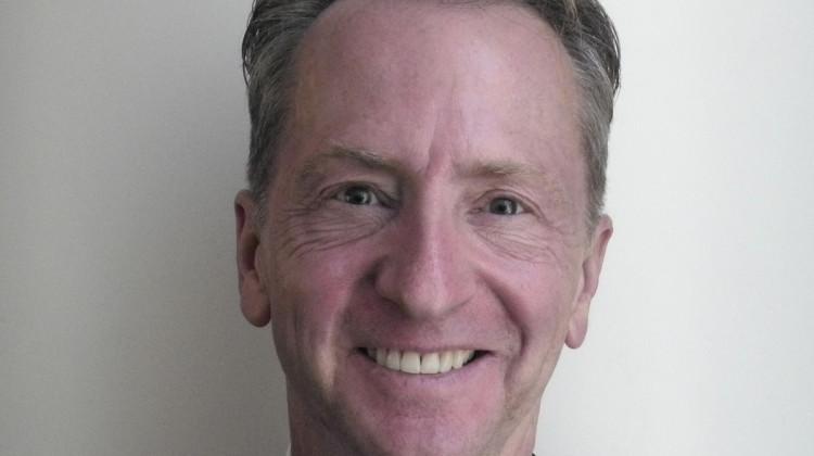 David Bohnett of Geocities