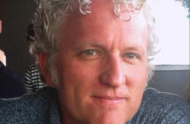 Ted Barnett, founder of When.com