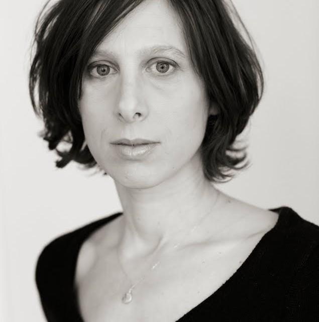 Stefanie Syman