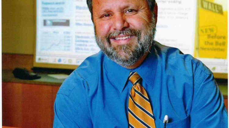Larry Kramer MarketWatch