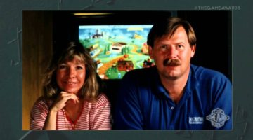 ken and roberta williams