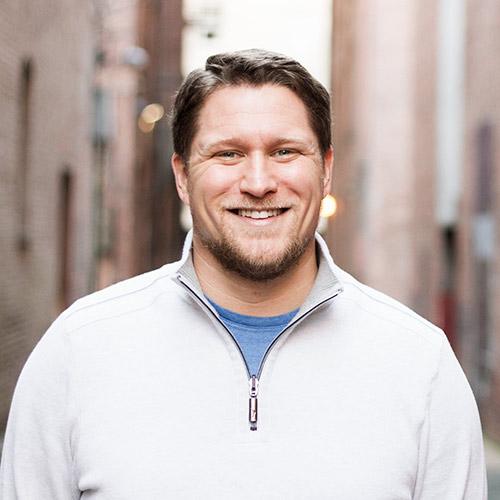 Jordan Ritter of Napster