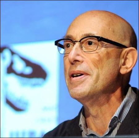 Bob Stein of Voyager