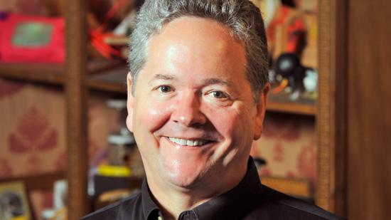 Dale Dougherty GNN