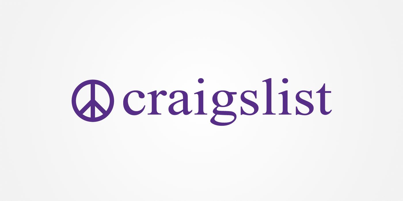 craigslist®logo